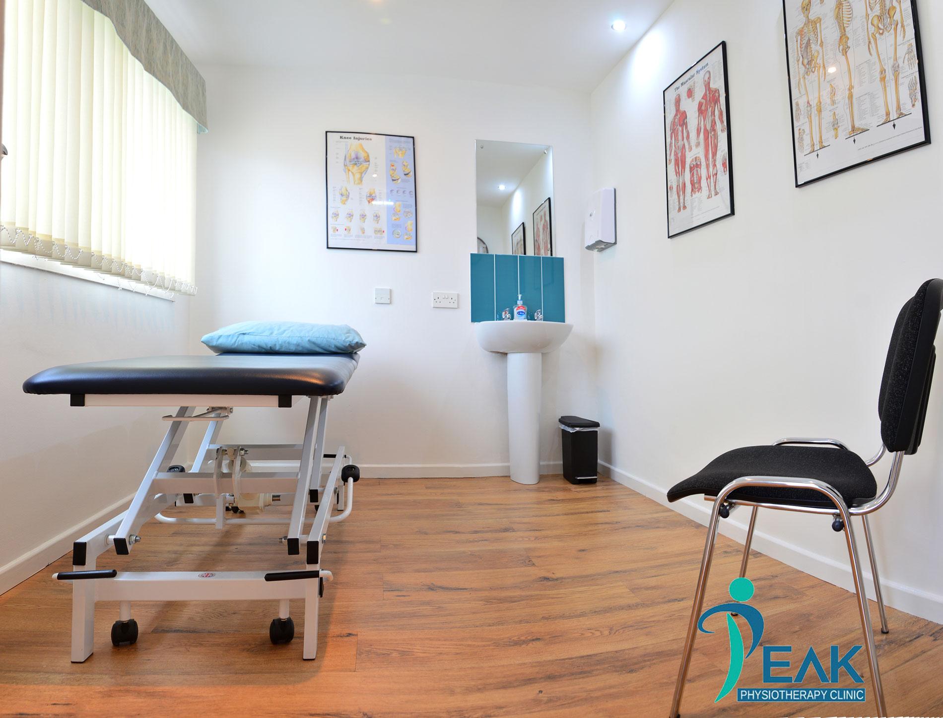 Peak Physio Clinic